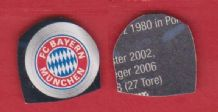 Bayern Munich Badge S3